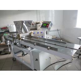 Мармеладоотливочная машина МОМ150 б\у от производителя