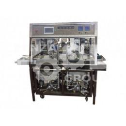 Машина для отливки двухцветного фигурного шоколада КОГ01-02