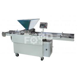 Однорядная зефироотсадочная машина ЗМ150